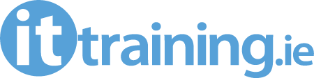 itTraining.ie Logo